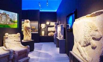 Το υπουργείο Πολιτισμού για την ευρωπαϊκή διάκριση που απέσπασε το Αρχαιολογικό Μουσείο της Τεγέας
