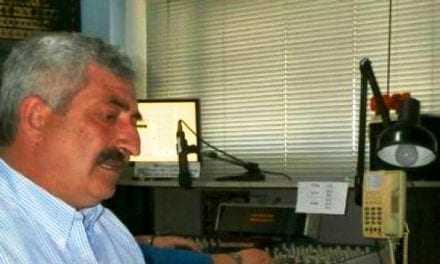 Συλληπητήρια ανακοίνωση για τόν Γ. Παπασταματίου από τους ΑΝ.ΕΛ.