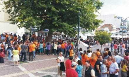 Αντιδρούν οι εκπαιδευτικοί της Ξάνθης και κάνουν παραστάσεις διαμαρτυρίας