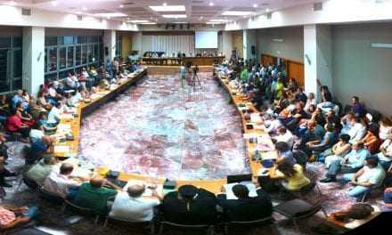 Αύριο συνεδριάζει το περιφερειακό Συμβούλιο