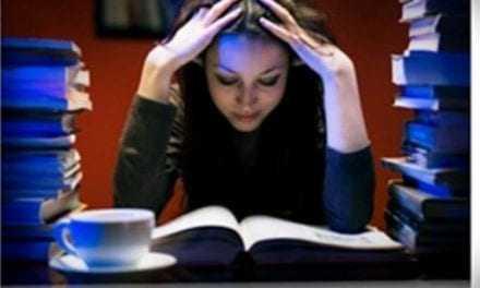 Συμβουλές προς τους μαθητές, για την αντιμετώπιση του άγχους των εξετάσεων