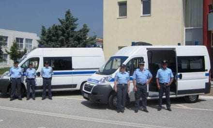 Επεκτάθηκε ο επιτυχημένος θεσμός των Κινητών Αστυνομικών Μονάδων σε ολόκληρη τη Θράκη