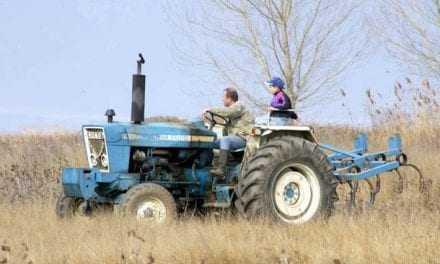 «Παράταση ταξινόμησης και απογραφής αγροτικών μηχανημάτων.»