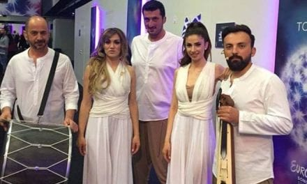 Δεν θα πιστεύετε ποιες τραγουδίστριες απέρριψε ο Τσακνής για να στείλει τους Argo στη Eurovision!