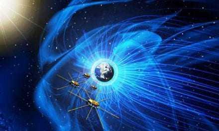 Δορυφόροι στη μαγνητόσφαιρα προβλέπουν γεωμαγνητικές καταιγίδες
