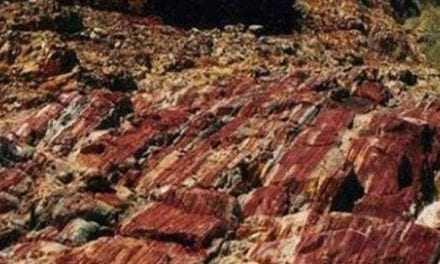 Ανακαλύφθηκαν ίχνη τεράστιου αστεροειδούς που χτύπησε τη Γη πριν από 3,5 δις χρόνια