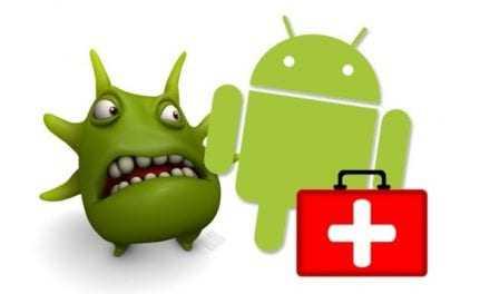 Προσοχή: τα κινητά τηλέφωνα με παλαιότερες εκδόσεις Android είναι επιρρεπή σε κακόβουλο λογισμικό