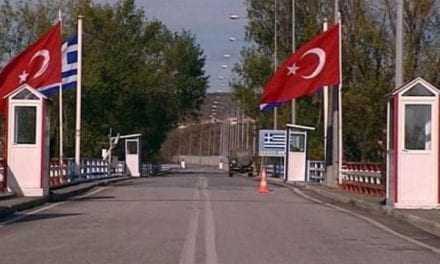 Φράκτες ετοιμάζει η Βουλγαρία στα σύνορα με Ελλάδα – Τουρκία