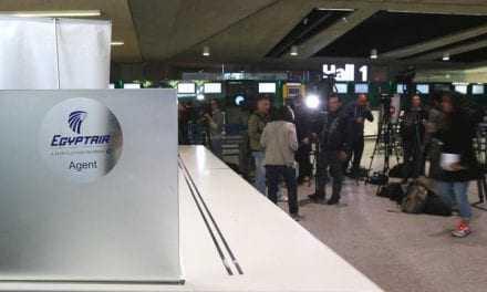 Το πλήρωμα της EgyptAir είχε δεχθεί απειλές για τρομοκρατικό χτύπημα – Ενήμερες οι αιγυπτιακές Αρχές