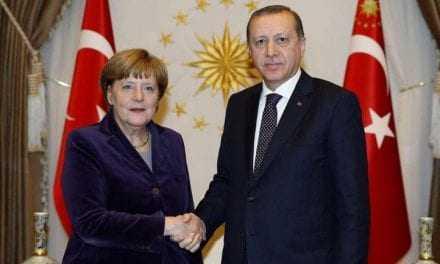 Συνάντηση Μέρκελ – Ερντογάν τη Δευτέρα