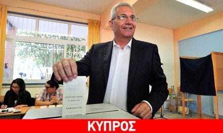 To AKEΛ πήρε τα μηνύματα, δήλωσε ο Α. Κυπριανού