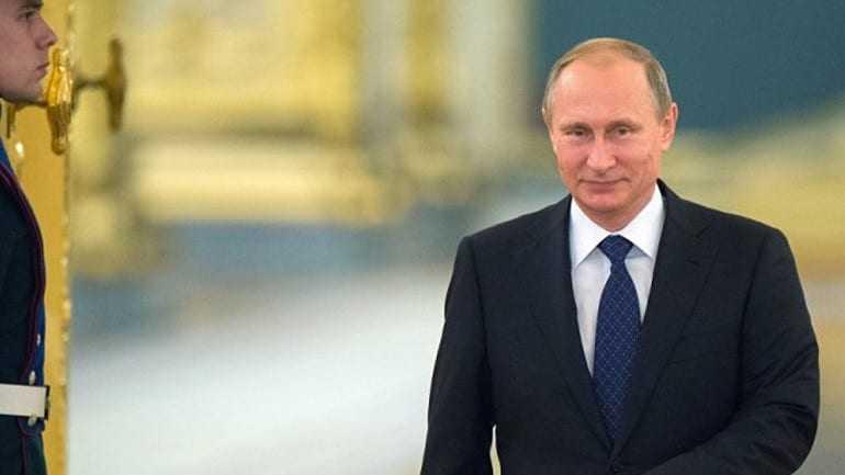 Το πρόγραμμα της επίσκεψης Πούτιν- τον υποδέχται ο Καμμένος, θα καταλύσει στο Καβούρι