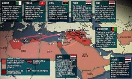 Το τρομοκρατικό προσφυγικό