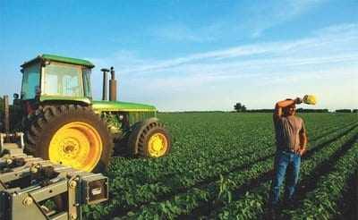 Οι Αγρότες στην Αγχόνη. Πόσο μακριά είναι οι αυτοκτονίες; Τι κάνει η Κυβέρνηση;