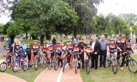 2ο  Παιδικό Ποδηλατικό Φεστιβάλ Ξάνθης
