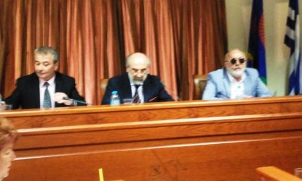 Ε. Λαμπάκης: Θα πολεμήσουμε τον «κόφτη»