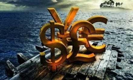 """Οι Έλληνες πεινάνε και οι υπουργοί στήνουν """"of shore"""" εταιρίες"""
