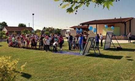 Τα δημοτικά σχολεία του Δήμου Τοπείρου συμμετείχαν στο Λούνα Παρκ Ανακύκλωσης