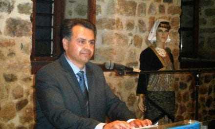 Γ. Τσιτιρίδης: Υποτιμά την νοημοσύνη μας ο κ. Τσολακίδης