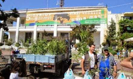 Δράσεις για την Παγκόσμια Ημέρα Περιβάλλοντος Δήμου Ξάνθης
