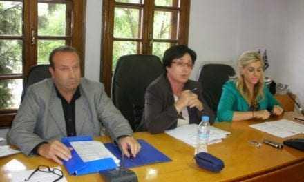 Συνεδρίαση Δημοτικού Συμβουλίου και Ποιότητας στον Δήμο Τοπείρου