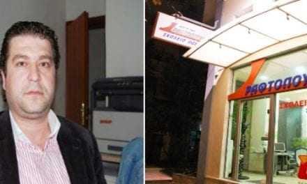 Για 150 ευρώ ο ΣΥΡΙΖΑ ταλαιπωρεί τους Ξανθιώτες.