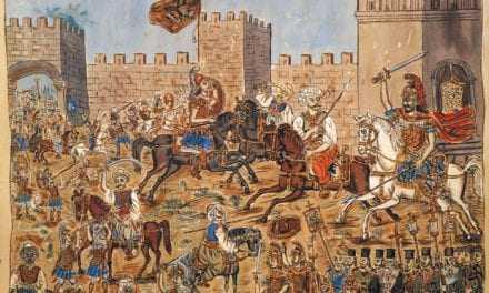 Σκέψεις για την Άλωσης της Κωνσταντινούπολης  Τρίτη, 29 Μαΐου 1453