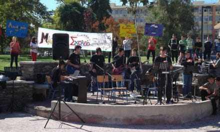 Καλούνται τα νέα «ταλέντα» να φοιτήσουν στο Μουσικό Σχολείο Ξάνθης