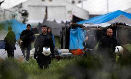 Με επιτυχία η μετεγκατάσταση των προσφύγων της Ειδομένης