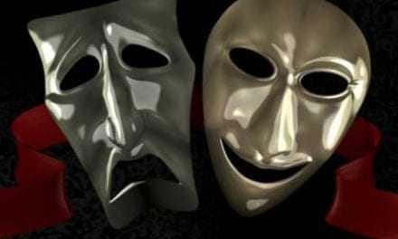 Θεατρική παράσταση – κωμωδία  «Ο Ηλίας του 16ου»