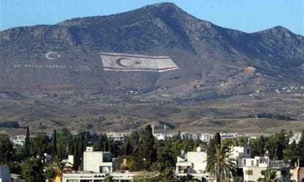 Η Τουρκία καταργεί τη βίζα για τους Ελληνοκύπριους, αλλά δεν αναγνωρίζει την Κύπρο