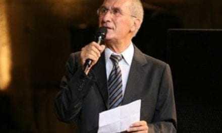 Αλέξης Κωστάλας: Η ωραιότερη φωνή της Ελλάδας σε μια σπάνια έξοδο