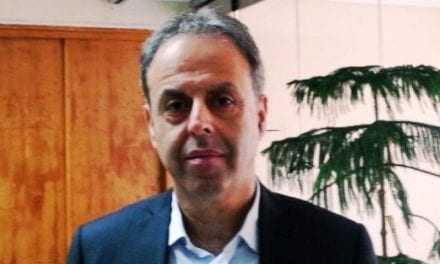 Υποψήφιος δήμαρχος ο Σάββας Μελισσόπουλος;