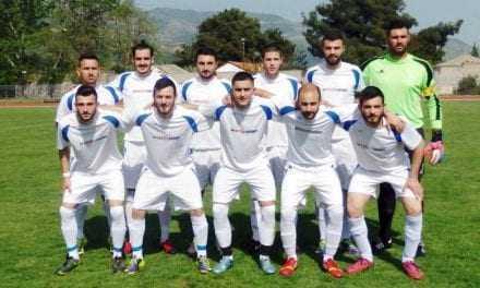 Πρόγραμμα αποστολής ομάδας Regions' Cup