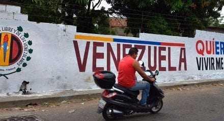 Βενεζουέλα: Αλλαγή ώρας για εξοικονόμηση ενέργειας και αύξηση του κατώτατου μισθού