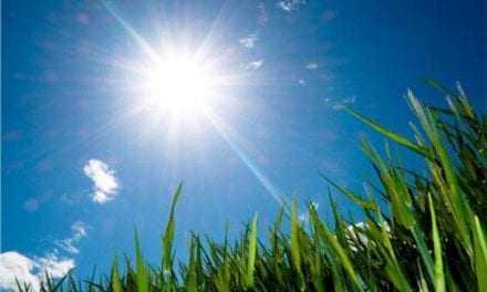 Ο φετινός Απρίλιος ήταν ο πιο ζεστός στα μετεωρολογικά χρονικά, σύμφωνα με τη NASA