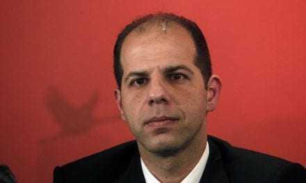 """""""…απεδείχθη ότι ο ΣΥΡΙΖΑ και ο κ. Τσίπρας διέπραξαν τη μεγαλύτερη πολιτική απάτη"""""""