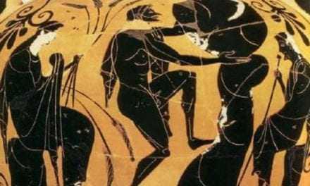 Πώς ήταν τα αρχαία graffiti;