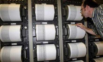 Διπλή σεισμική δόνηση στο Κάτω Νευροκόπι