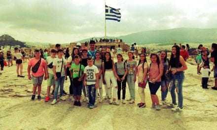 Ο Σύλλογος Πομάκων Γλαύκης ευχαριστεί την Υφυπουργό Μαρία Κόλλια – Τσαρουχά