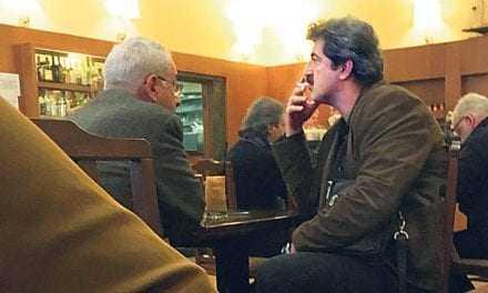 Πολάκης, ο σύγχρονος Μαυρογιαλούρος. Ανακοίνωση από τον Τομέα υγείας του ΠΑΣΟΚ
