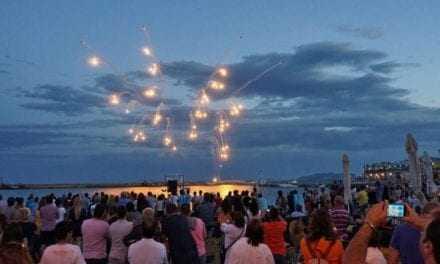 Kavala Airsea show 2016 Ένα εντυπωσιακό υπερθέαμα στον ουρανό της Καβάλας