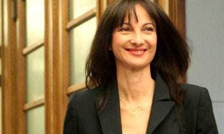 Έλενα Κουντουρά στο ΑΠΕ-ΜΠΕ: Το 2016 θα είναι άλλη μια καλή χρονιά για τον ελληνικό τουρισμό