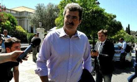 Πολάκης: Μεγάλη μερίδα δικαστών στο παραδικαστικό – Παρέμβαση του Προέδρου της Δημοκρατίας ζητούν οι δικαστές – Αποστάσεις Παρασκευόπουλου