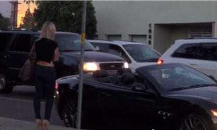 Ξάνθη: Αυνανιζόταν μέσα στο αμάξι του. Τον συνέλαβαν