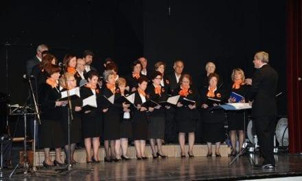 Η Μικτή Χορωδία του Δημοτικού ωδείου Ξάνθης οργανώνει εκδήλωση στην Π.Ε. Ξάνθης
