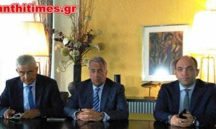 Μ. Βορίδης: «Είμαστε έτοιμοι να κυβερνήσουμε» (ΒΙΝΤΕΟ)