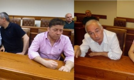 Ερωτήσεις από την μείζονα αντιπολίτευση προς τον Δήμαρχο και τους αντιδημάρχους