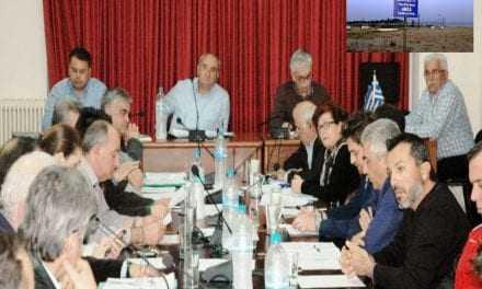 Δεν είναι μέσα οι ράμπες ΑΜΕΑ, Απαντήσεις σε Τσολακίδη και ενίσχυση πολιτιστικών συλλόγων η συνεδρίαση του Δημοτικού Συμβουλίου Αβδήρων