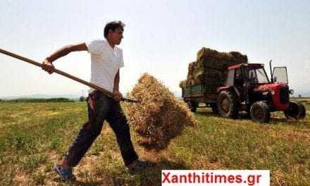 Να μεριμνήσει η Κυβέρνηση για παράταση των δηλώσεων ΟΣΔΕ ή την εκπρόθεσμη υποβολή χωρίς ποινές για τους αγρότες